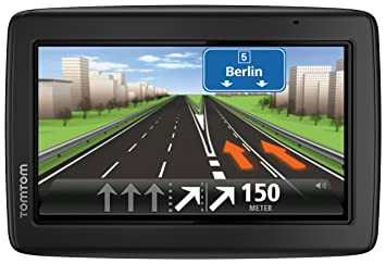 Tomtom Start 25 5 Quot Sat Nav With Full Eu Maps 45 Countries