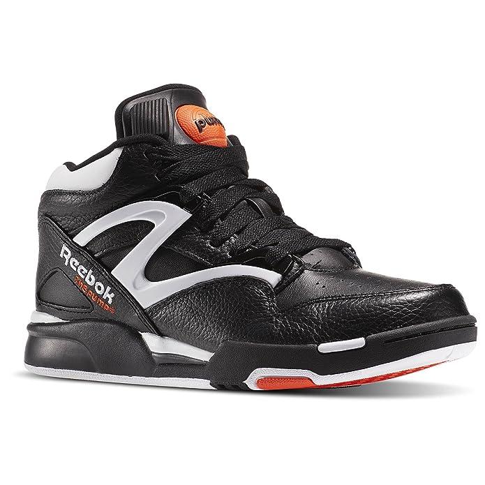 Reebok Pump Omni Lite Shoes Mens