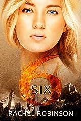 Six Kindle Edition