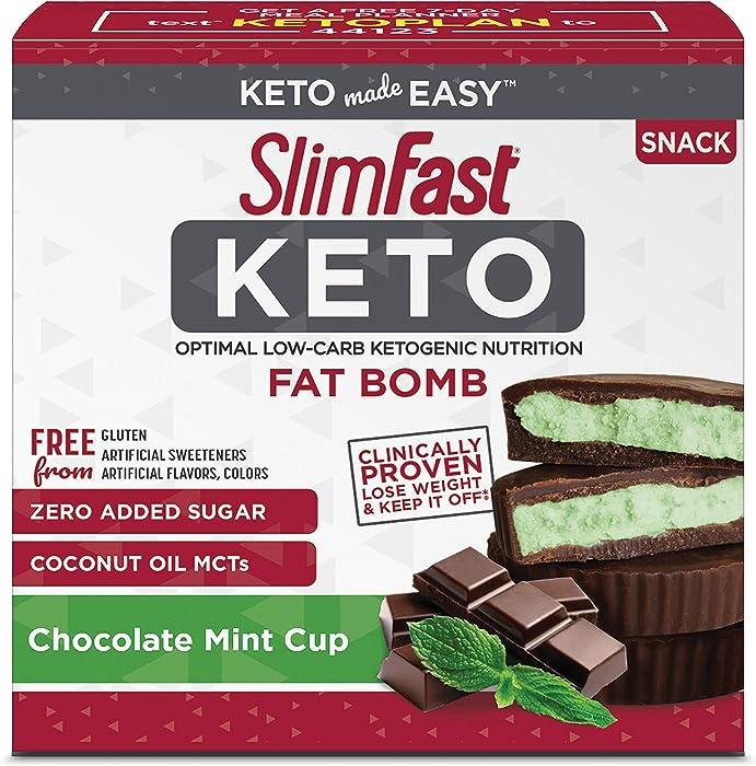 Top 8 Ketp Food Pack
