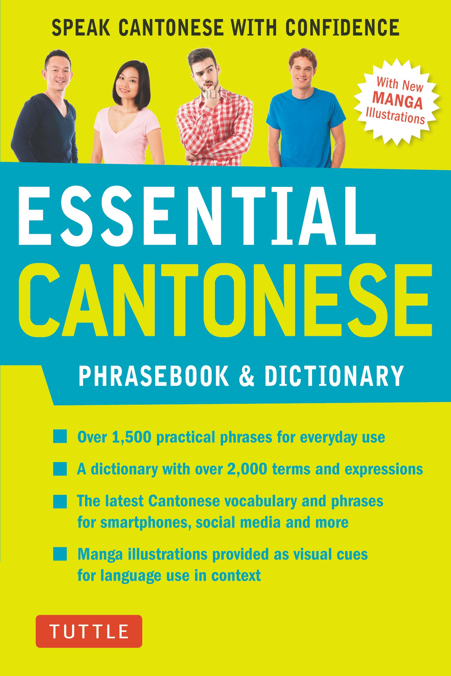 Amazon essential cantonese phrasebook dictionary speak amazon essential cantonese phrasebook dictionary speak cantonese with confidence cantonese chinese phrasebook dictionary with manga m4hsunfo