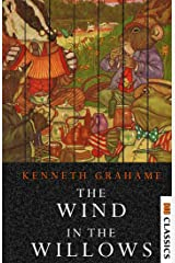 The Wind In The Willows Kindle Edition