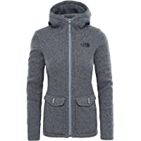 The North Face Crescent Parka Chaqueta, Mujer