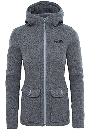 amazon usa the north face mujer