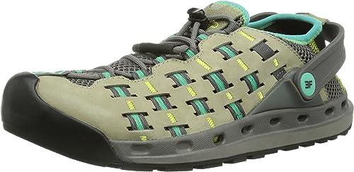 SALEWA WS Capsico, Zapatillas de Senderismo para Mujer: Amazon.es: Zapatos y complementos