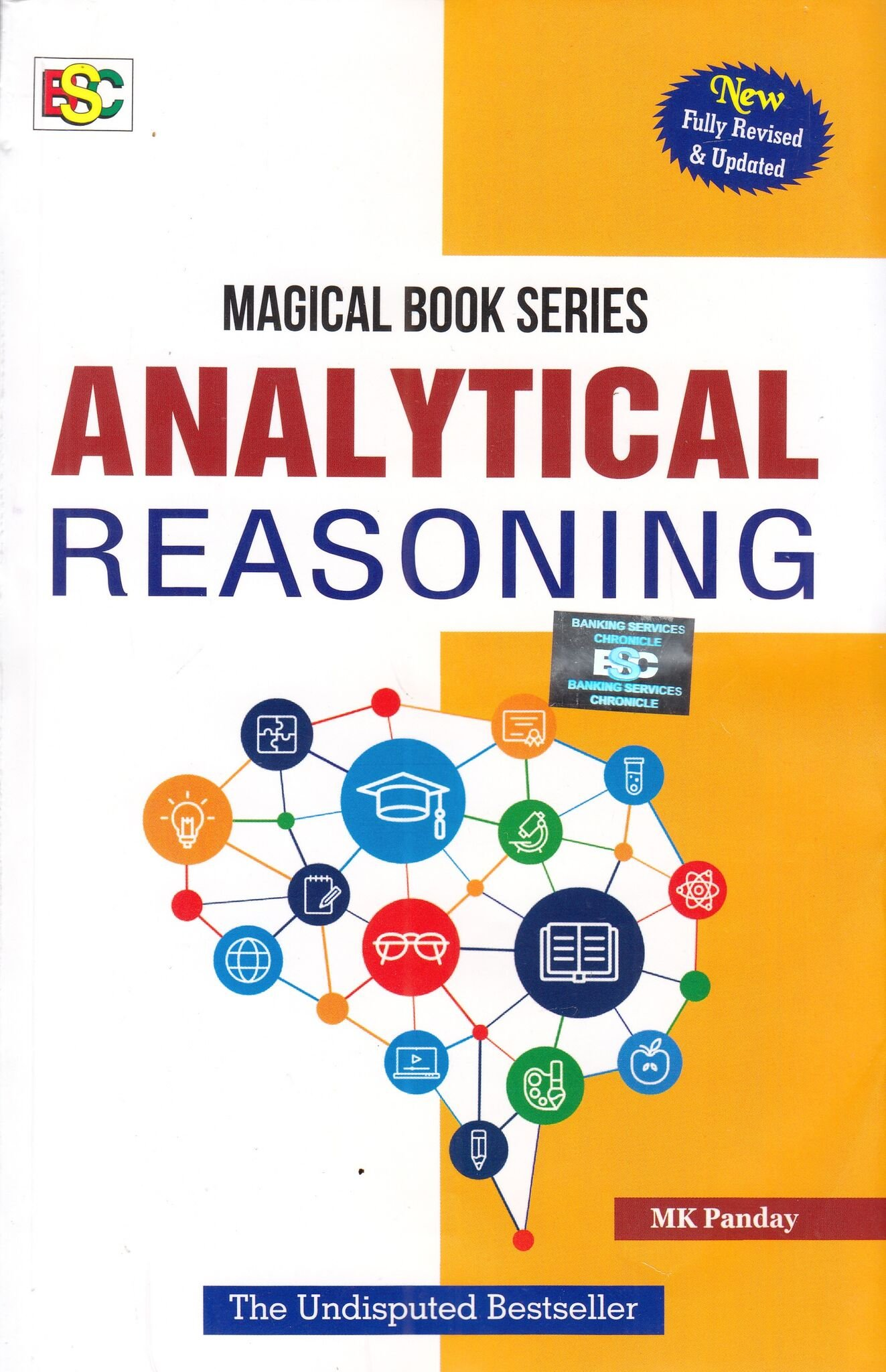 Mk Pandey Reasoning Book