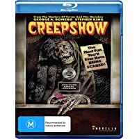 CREEPSHOW (1982) (BLU-RAY)