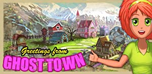 Ghost Town Adventures from Webgames