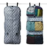 RuMe Bags Garment Travel Organizer (Downing)