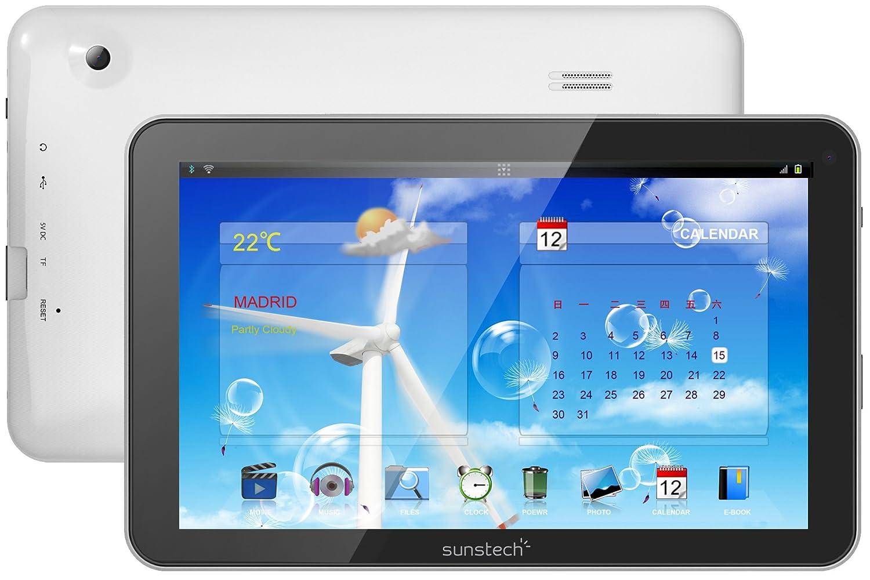 Sunstech TAB900 WT - Tablet de 9