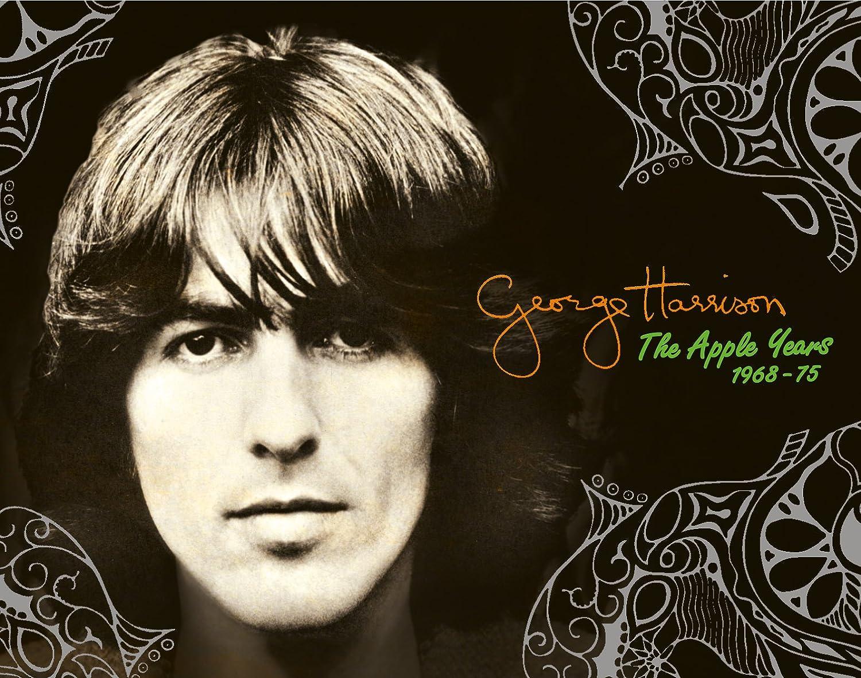 Apple Years 1968-75 (W/Dvd)