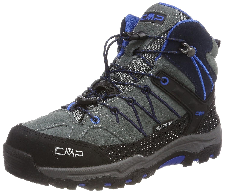 CMP Unisex-Erwachsene Rigel Mid Trekking-& Wanderschuhe