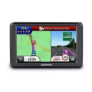 """Garmin Nüvi 2545 - GPS para coches de 5"""", mapas de España, ..."""