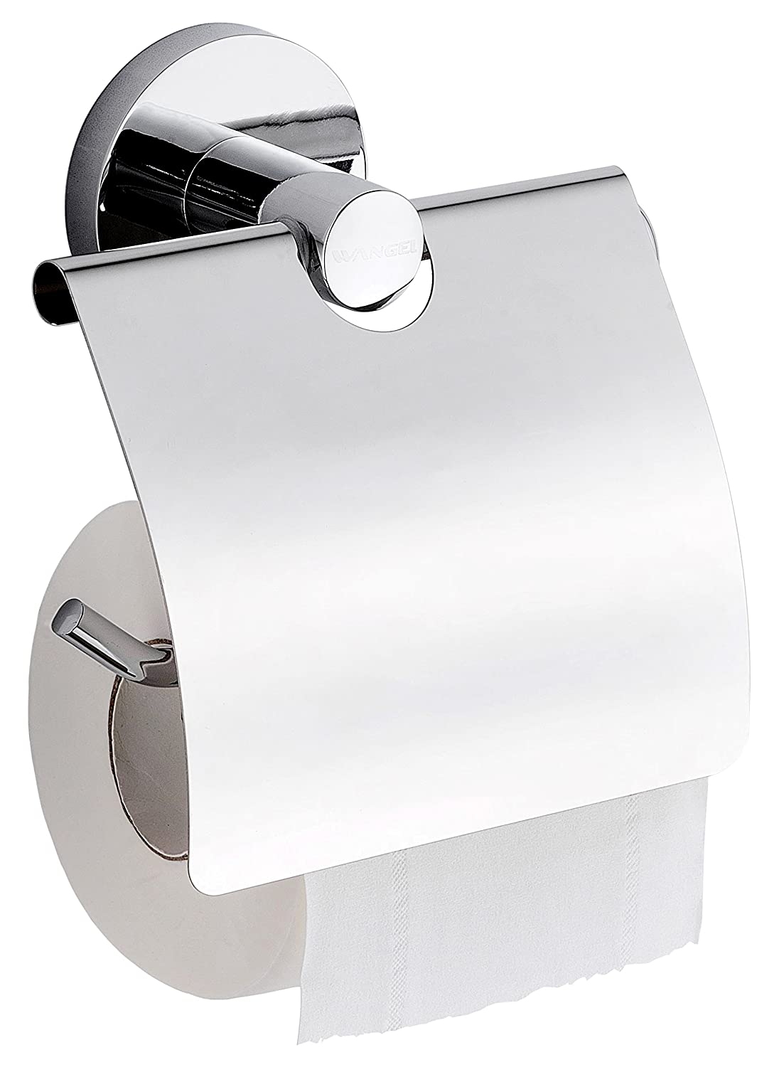85%OFF Wangel Strong Adhesive Toilet Paper Holder, Patented Glue + ...