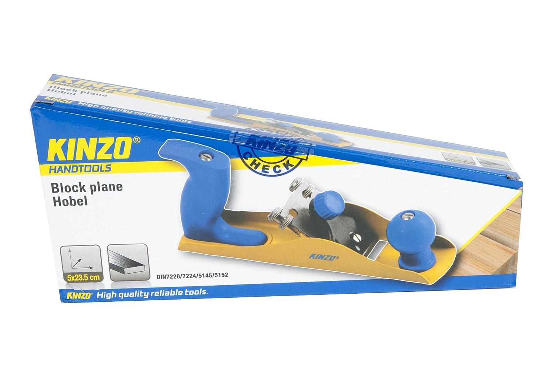 Kinzo 71833 Rabot 235 mm