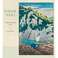 Kawase Hasui 2019 Calendar