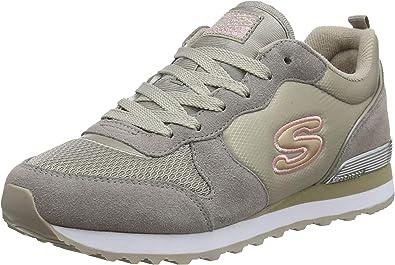 Comprar Skechers Retros-OG 85-goldn Gurl, Zapatillas Mujer Talla 38 EU