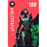 VALORANT $100 Gift Card - PC [Online Game Code]