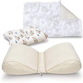 A Posing Pillow Set of 4,Photo Prop New Newborn Infant kit