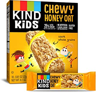 product image for KIND Kids Granola Chewy Bar, Honey Oat, 10 Count (6 Pack)