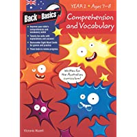 Back to Basics - Comprehension & Vocabulary Year 2