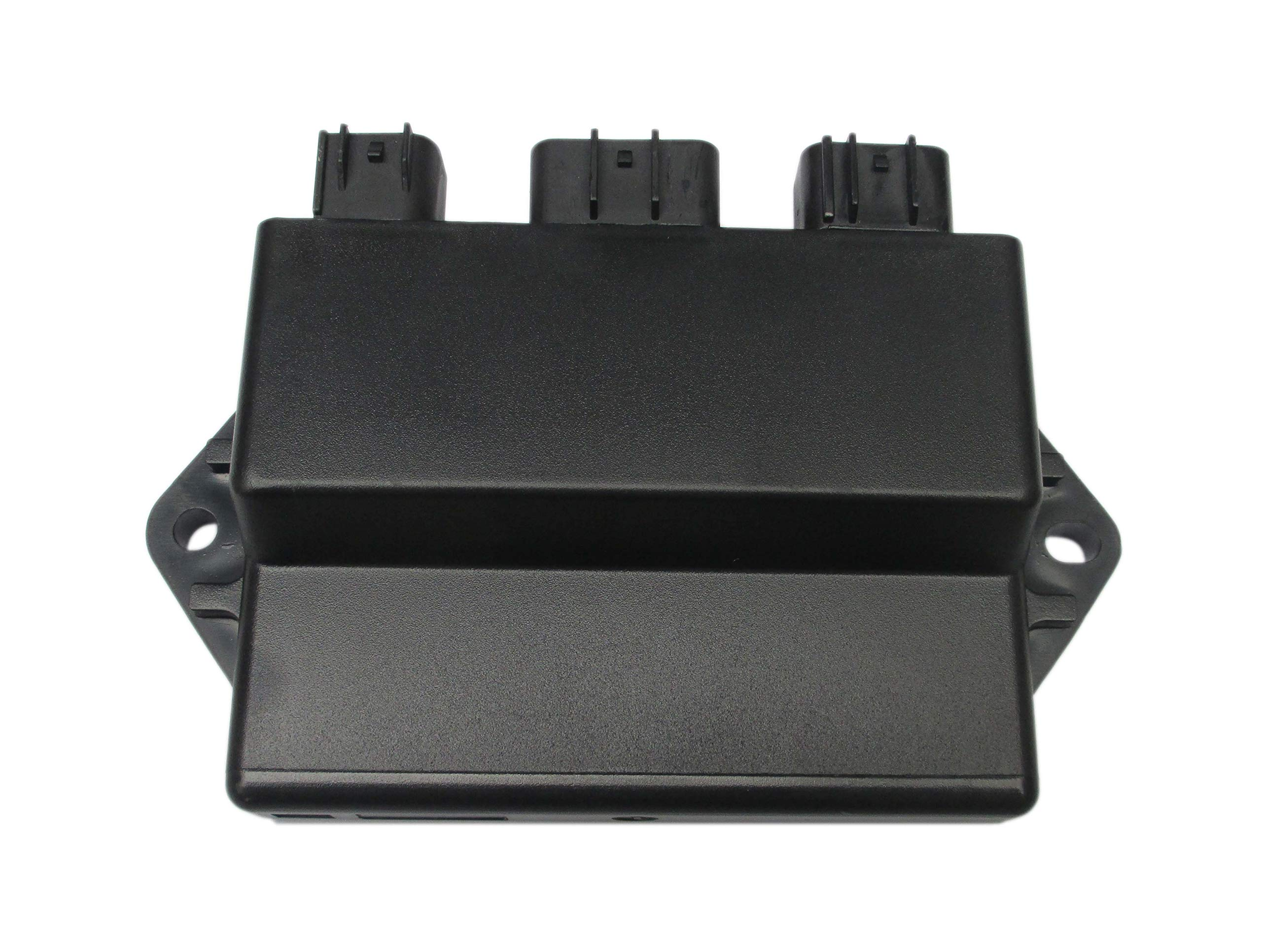 NEW! High Performance CDI Box For Yamaha YFM 450 Grizzly/Kodiak 2004-2007 YFM450 OE Repl.# 5ND-85540-10-00 by JRSAUTO