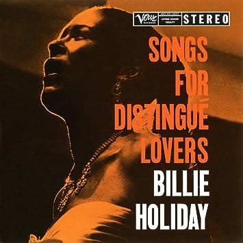 Bilderesultat for songs for distingue lovers