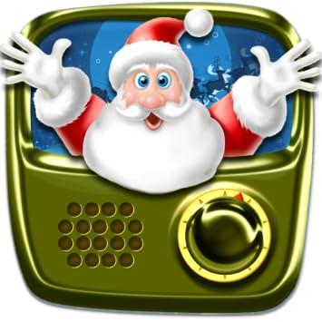 Christmas Radio.Christmas Radio Stations