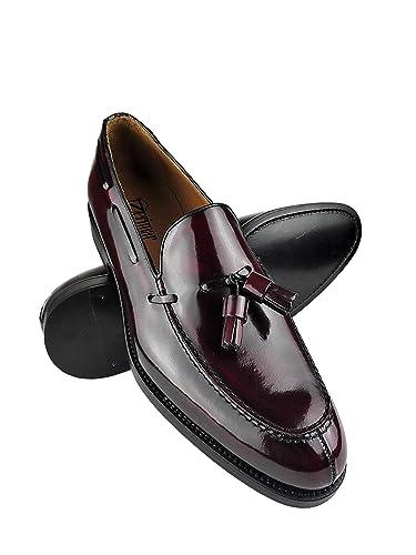 Chaussures à lacets Zerimar marron Casual homme  Grösse 5 P3tdz