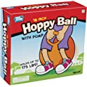 "Toysmith 18"" Hoppy Balls with Pump"