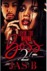 Luvin' the Wrong Boss 2 Kindle Edition