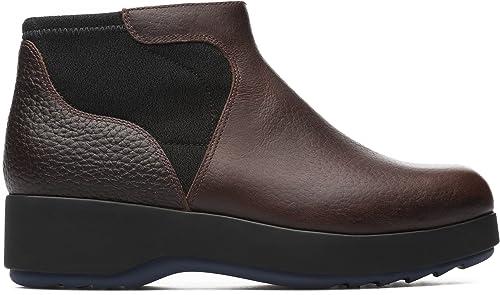 Camper Dessa K400204 Mujer: 001 Botines Mujer: K400204  Zapatos y d418d8