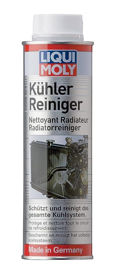 Liqui Moly 3320 - Limpiador de radiador (300 ml): Amazon.es: Coche ...