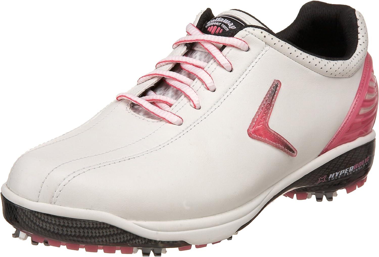 Callaway Women s Hyperbolic Golf Shoe