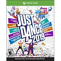 Just Dance 2019 - Xbox One Standard Edition