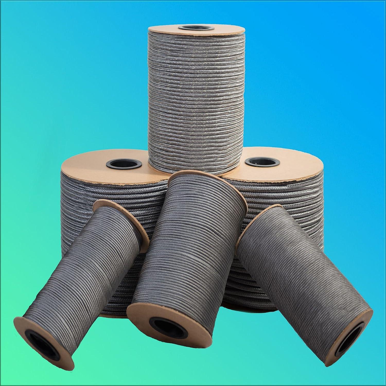 ANBP cuerda de polipropileno 60/m 3/mm 4/mm 5/mm 6/mm 8/mm 10/mm 12/mm todos los colores
