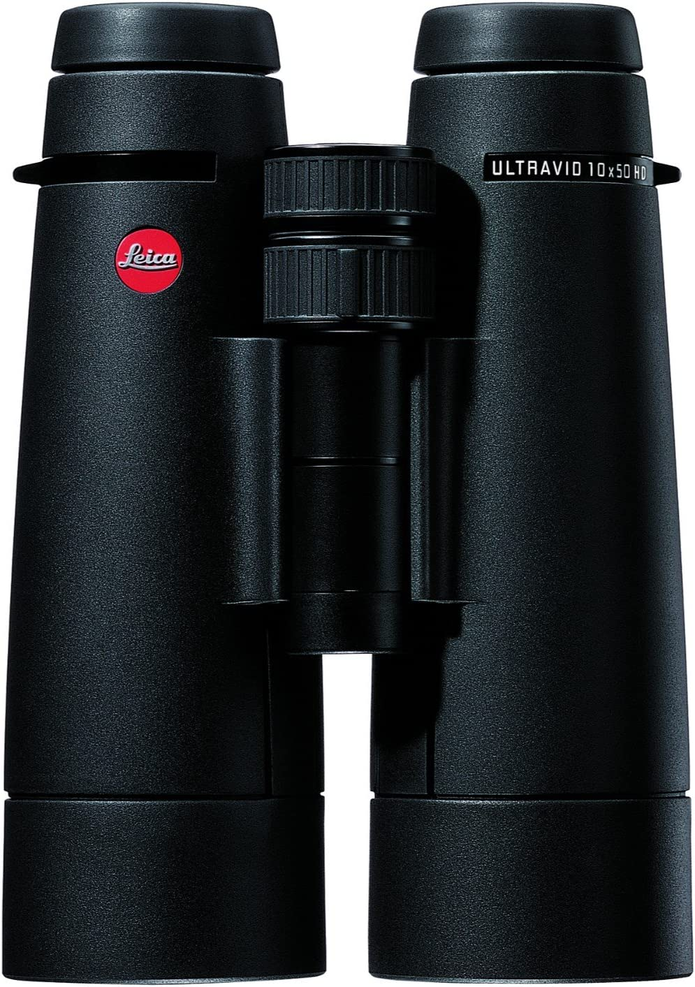 Leica Ultravid 10×50 HD Plus Binoculars With HighLux-System HLS, Black