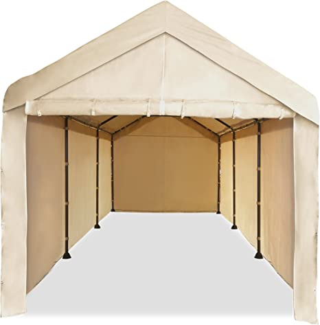 Sidewall Kit For Mega Domain By Caravan Canopy Amazon Ca Patio Lawn Garden