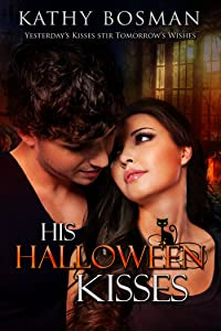 His Halloween Kisses