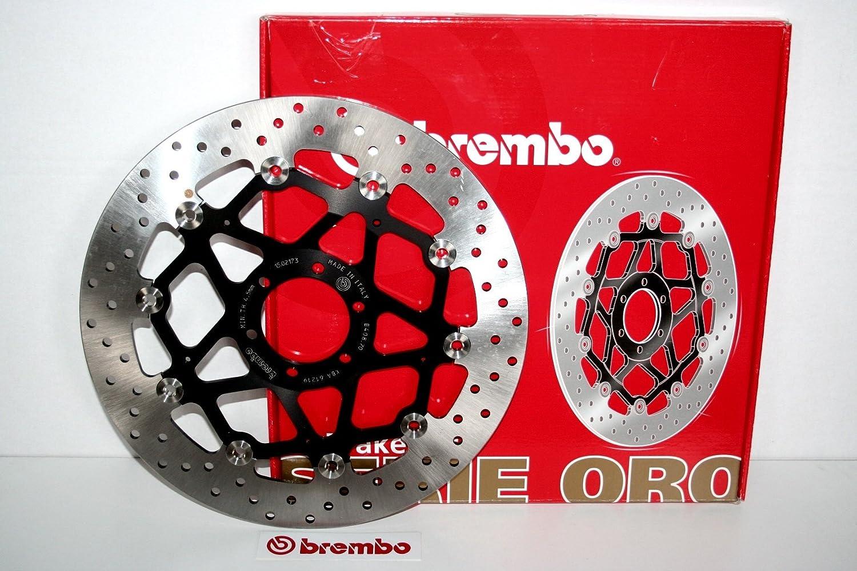 Brembo Bremsscheibe Vorne Aprilia Rs Replica 125 Bj 1992 1997 Auto