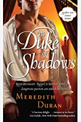The Duke of Shadows Kindle Edition