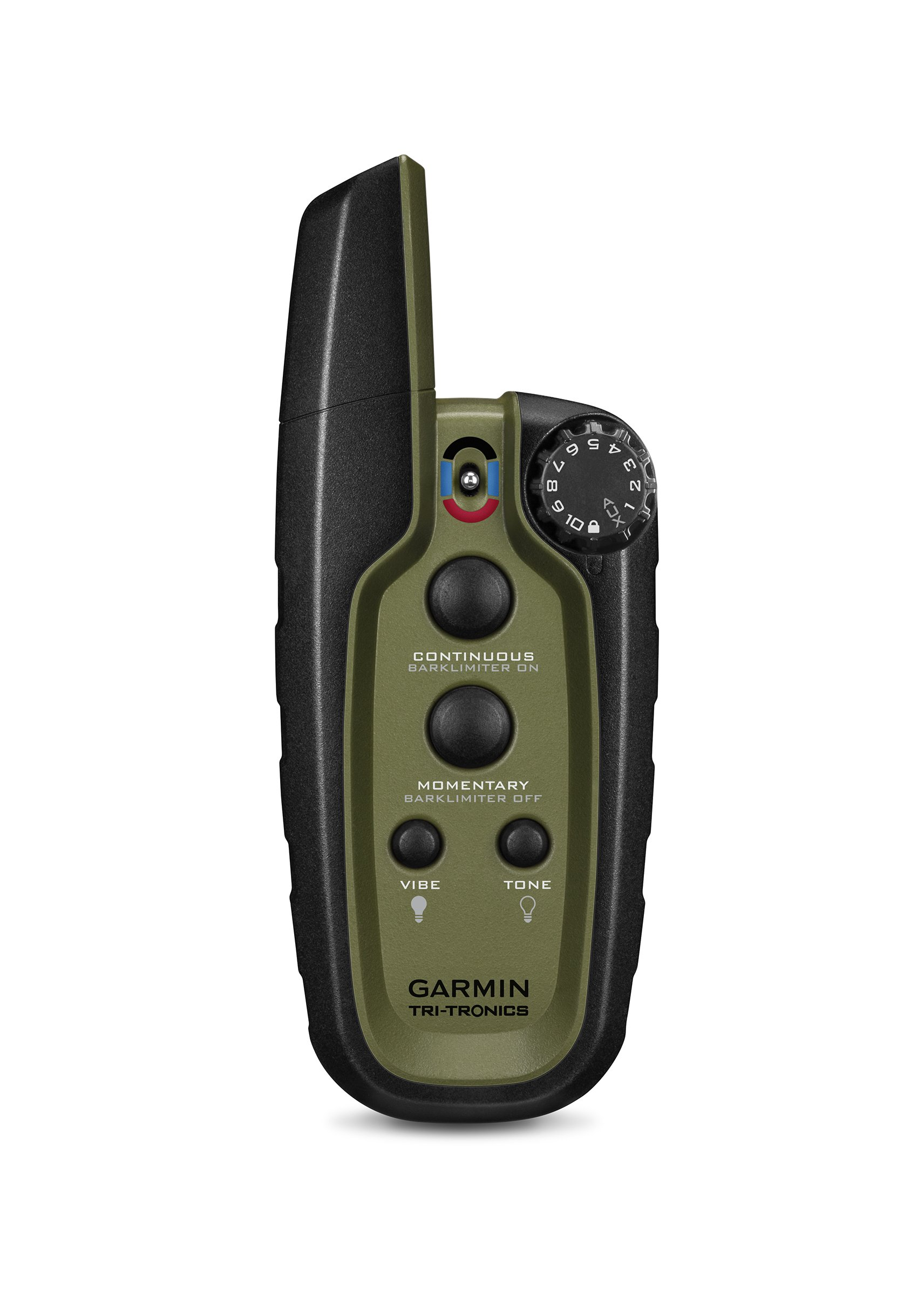 Garmin Sport PRO Bundle, Dog Training Collar and Handheld, 1handed Training of Up to 3 Dogs, Tone and Vibration by Garmin (Image #3)