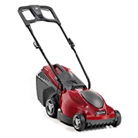 Mountfield 294340063/M13 Princess 34 Electric 4 Wheel Rear Roller Lawnmower