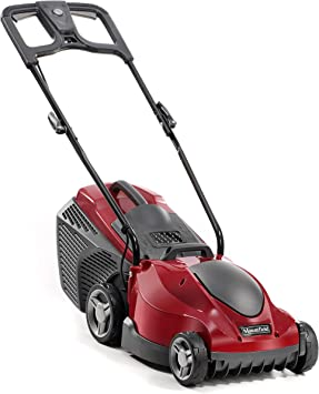 Mountfield 294340063/M13 Princess - Excellent for Small Lawns