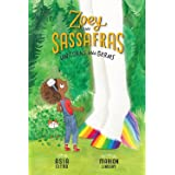 Unicorns and Germs (Zoey and Sassafras, 6)