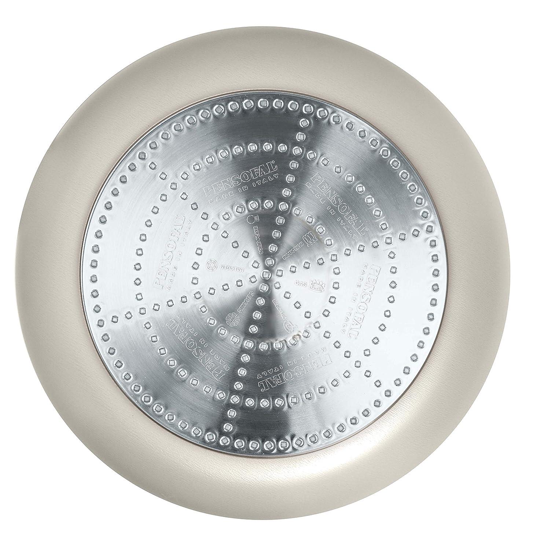 Pensofal Pen 6302-A Sartén Antiadherente de Aluminio con ...