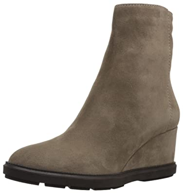 Women's Calista Suede Ankle Boot