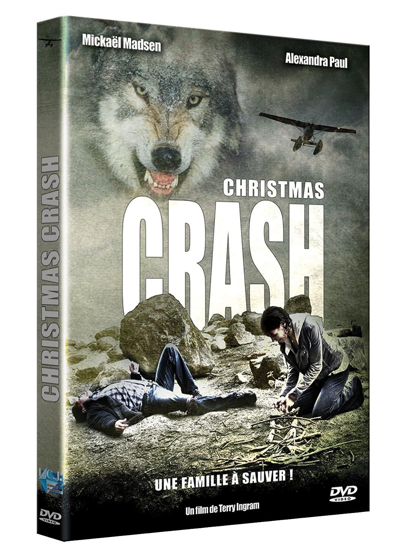 Christmas Crash : Une famille à sauver! Francia DVD: Amazon ...