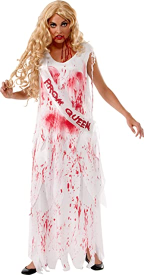 Rubies s 810007 S Oficial sangrienta reina del baile novia ...