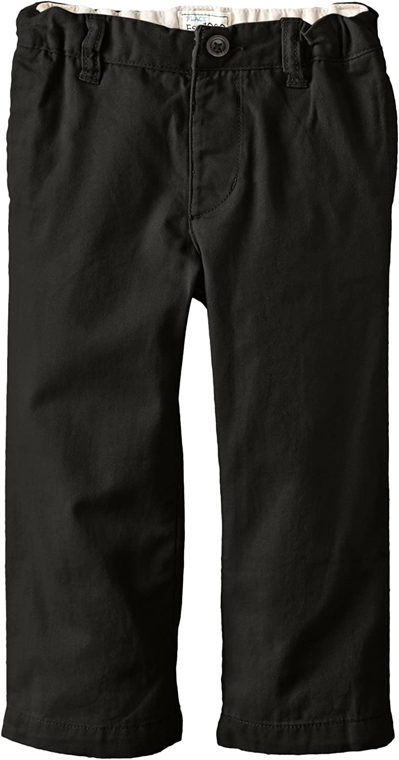 The Childrens Place Baby Boys Chino Pants